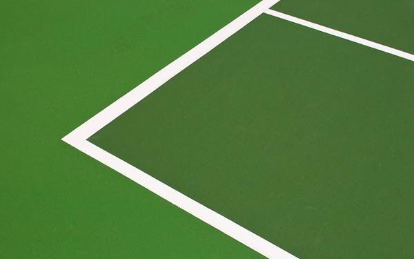Piso para quadra de Tênis 2